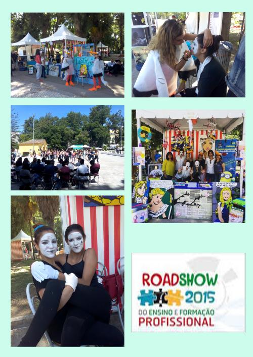 Road Show Fotos Blog